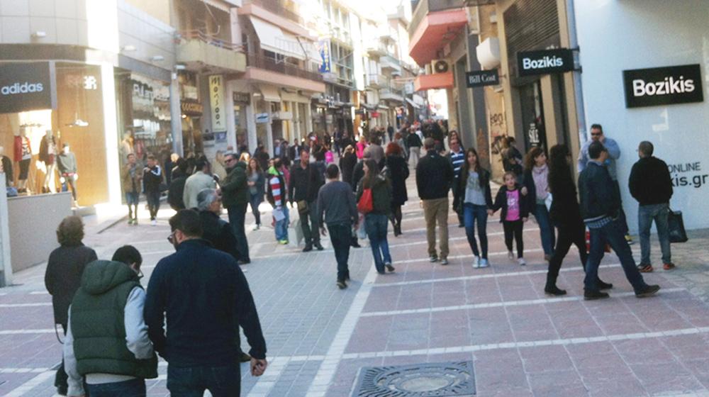 Γιάννενα: ΕΜΠΟΡΙΚΟΣ ΣΥΛΛΟΓΟΣ-Προχωρά σε παράσταση διαμαρτυρίας για τους πλειστηριασμούς