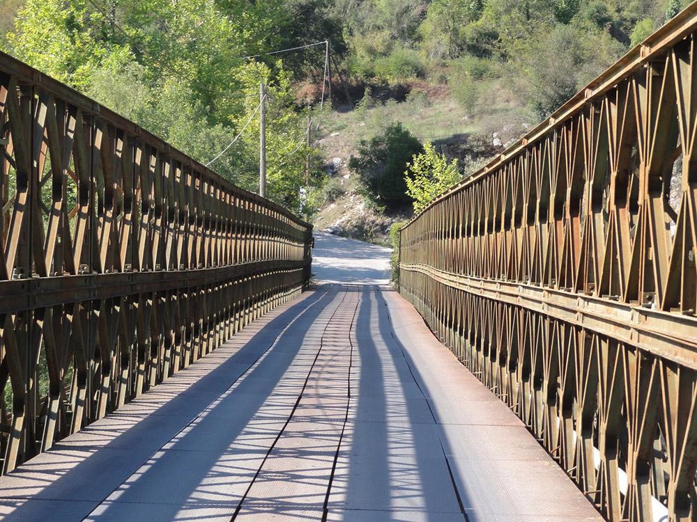 Γιάννενα: 4,5 εκ. ευρώ για τη νέα γέφυρα Μπέλλεϋ στην Πλάκα
