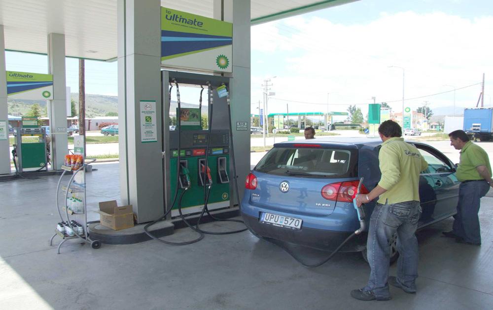Γιάννενα: ΠΡΑΤΗΡΙΟΥΧΟΙ ΙΩΑΝΝΙΝΩΝ - Μόνιμα στα… ύψη οι τιμές των καυσίμων