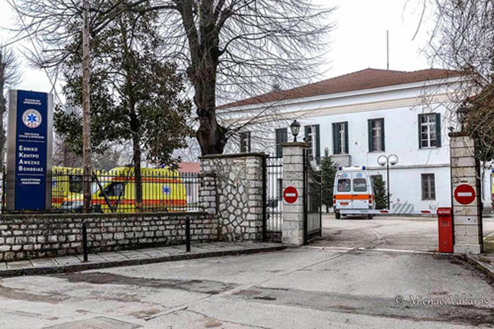 Γιάννενα: ΕΚΑΒ - Αναγκαία η μεταστέγαση των υπηρεσιών