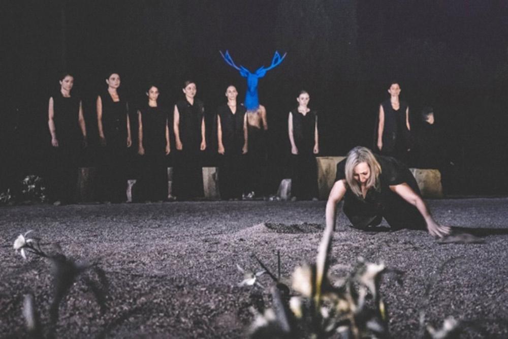 Γιάννενα: 3ο ΦΕΣΤΙΒΑΛ ΑΡΧΑΙΟΥ ΔΡΑΜΑΤΟΣ - «Ιφιγένεια η εν Αυλίδι» του Ευριπίδη, απόψε στο Αρχαίο Θέατρο Δωδώνης