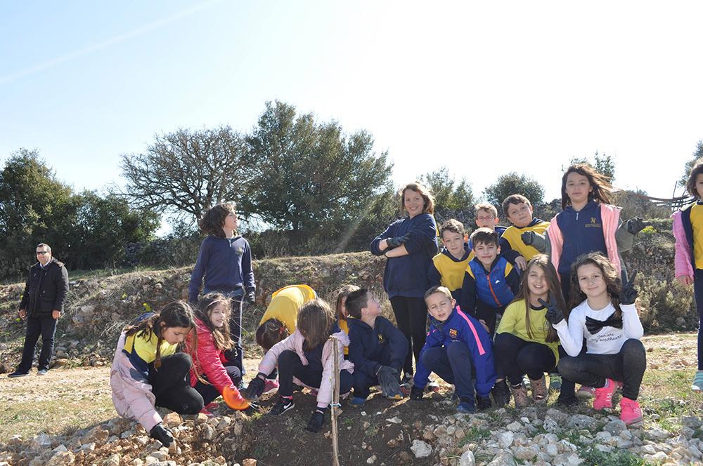 Γιάννενα: Ευαισθητοποίηση μαθητών και παιδιών για το περιβάλλον