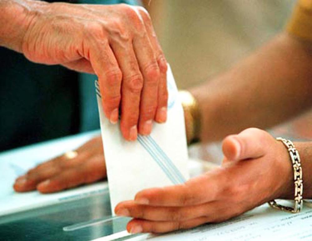 Γιάννενα: ΕΘΝΙΚΕΣ ΕΚΛΟΓΕΣ - 492 εκλογικά τμήματα στο νομό Ιωαννίνων