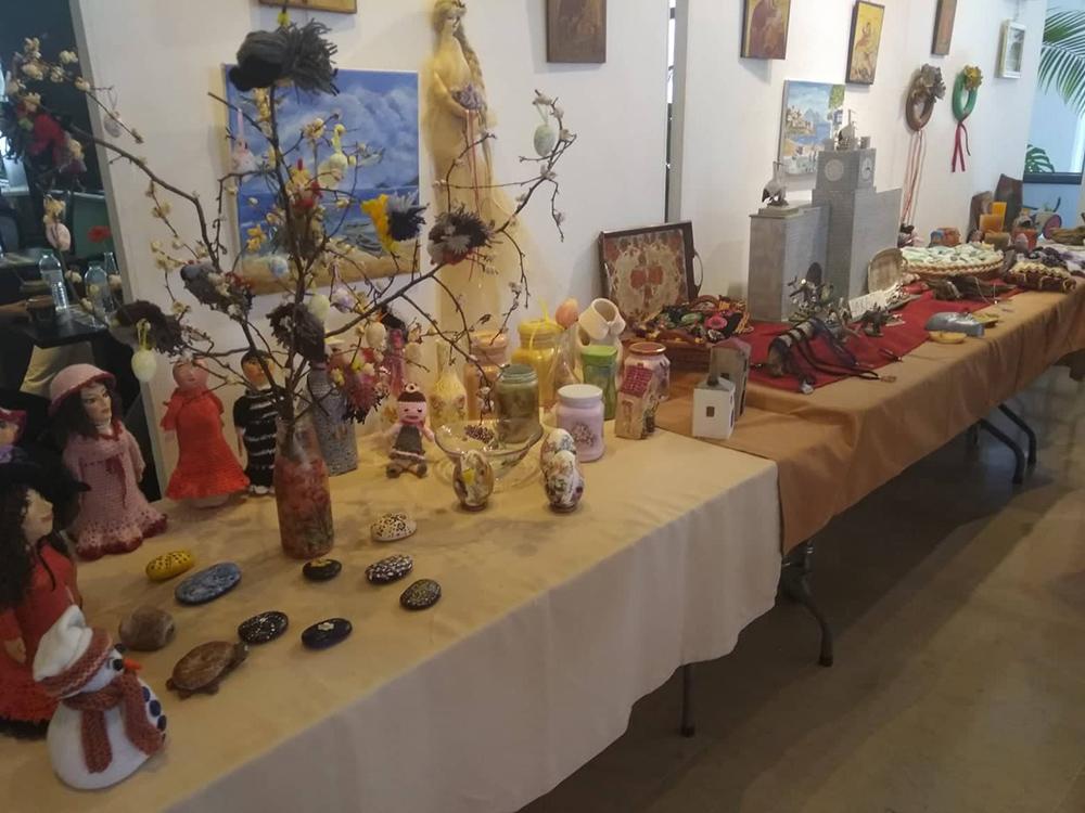 Γιάννενα: ΟΚΠΑΠΑ - Ξεκίνησε το 1ο Φεστιβάλ Χαράς