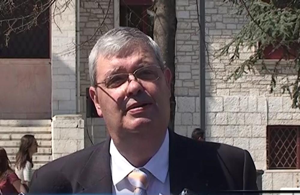 Γιάννενα: ΑΛΕΞΑΝΔΡΟΣ ΚΑΧΡΙΜΑΝΗΣ - Υποψήφιος Περιφερειάρχης ανεξαρτήτως εκλογικού συστήματος