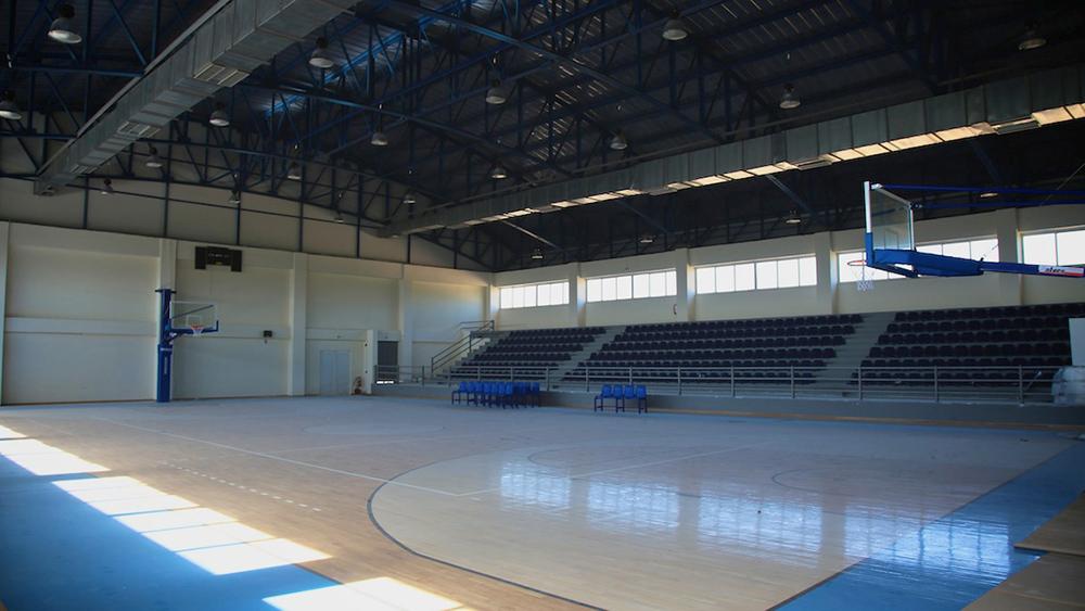 Γιάννενα: ΠΕΡΙΦΕΡΕΙΑ ΗΠΕΙΡΟΥ - Αγώνας για να μπει τάξη στη χρήση των γυμναστηρίων