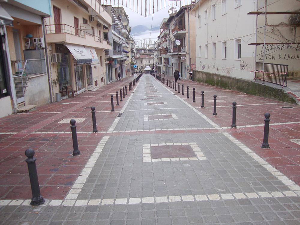 Γιάννενα: ΕΜΠΟΡΙΚΟΣ ΣΥΛΛΟΓΟΣ - Επανέρχεται το κλείσιμο των καταστημάτων τα Σάββατα