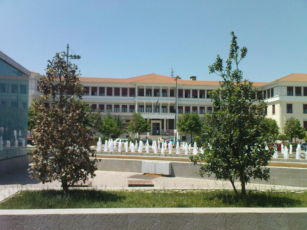 Γιάννενα: ΚΕΝΤΡΙΚΗ ΠΛΑΤΕΙΑ - Στόχος να ξαναγίνει σημείο αναφοράς για τους πολίτες
