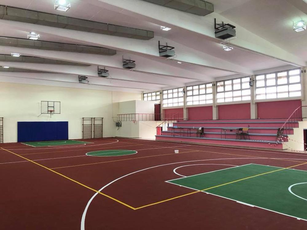 Γιάννενα: Συνεχής και ουσιαστικές παρεμβάσεις σε Γυμνάσια και Λύκεια απο τον ΔΗΜΟ ΙΩΑΝΝΙΤΩΝ