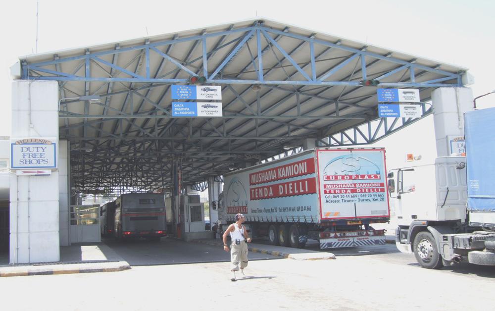 Ήπειρος: ΤΕΛΩΝΕΙΑ ΗΓΟΥΜΕΝΙΤΣΑΣ - ΚΑΚΑΒΙΑΣ - Σημαντικές επιτυχίες σε βάρος του λαθρεμπορίου