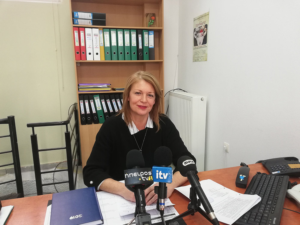 Γιάννενα: Στην ιστοσελίδα του Δήμου Ιωαννιτών ο Κανονισμός Πρασίνου