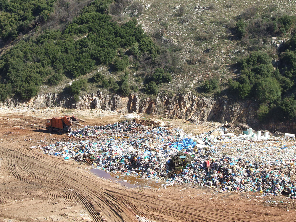 Ήπειρος: ΥΠ. ΠΕΡΙΒΑΛΛΟΝΤΟΣ – ΕΣΩΤΕΡΙΚΩΝ - Ο «λογαριασμός» στους δήμους για τις χωματερές